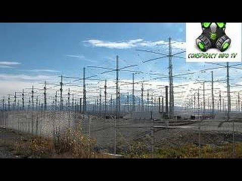 Earthquakes and HAARP