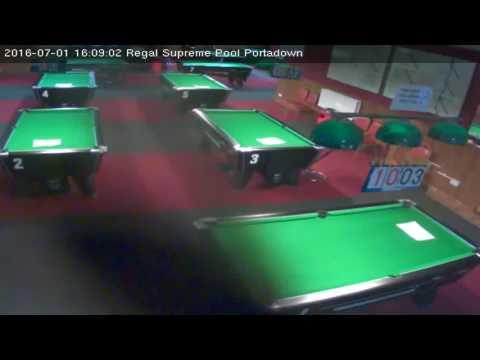 Regal Supreme Pool Portadown