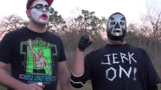 30 Day Juggalo Challenge - Day 21