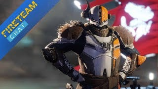 Destiny 2 is Adding a PTR At a Perfect Time - Fireteam Chat Ep. 163