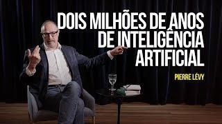 Pierre Lévy – Dois milhões de anos de inteligência artificial