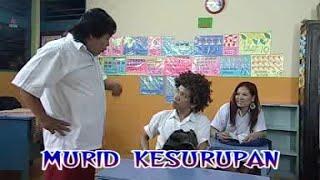 Komedi Lawak Batak (Obama Vol. 2) - Murid Kesurupan (Comedy Video) Mp3