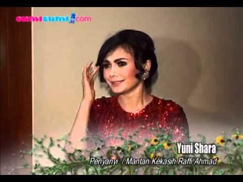 Yuni Shara Menutup Hati Untuk Raffi Ahmad