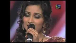 Shreya Ghoshal - Lag Ja Gale Ke Phir Ye