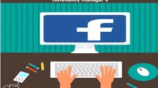 Como agregar administradores a una pagina de facebook 2018