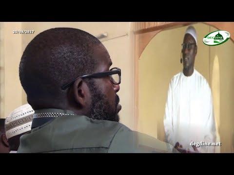 khoutbah 25-08-2017 || Tabaski : Règles et Enseignements || Imam Mor KEBE H.A
