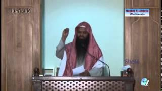 Disc-1-Jannat Kiske Liya Hai ? By Sheikh Faizullah Mohammadi Madani