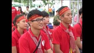 Hành trình đỏ 2015 - Bình Định