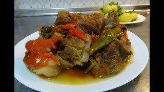 ХАШЛАМА (ԽԱՇԼԱՄԱ) ПО-АРМЯНСКИ вкусный и простой рецепт от Inga Avak