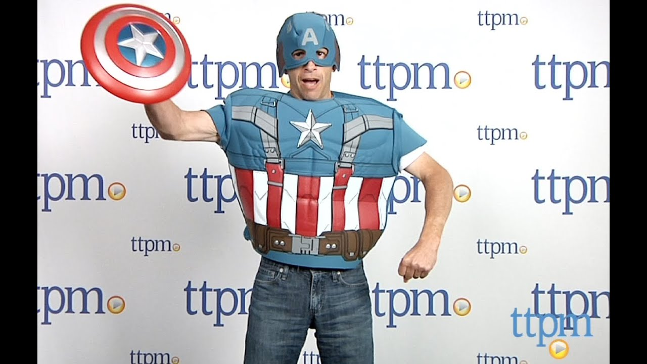 adult halloween costumes 2014: captain america, guardians of the