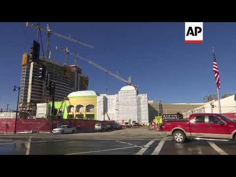 Mass. Gambling Regulators Investigate Steve Wynn