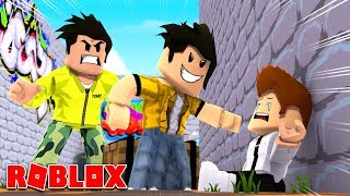MY CHILD IS A BULLY IN ROBLOX