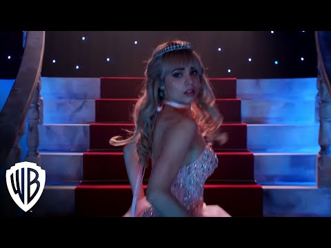 A Cinderella Story: If the Shoe Fits | Official Trailer [HD]