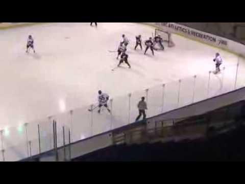 North American Hockey Academy Dummy Play