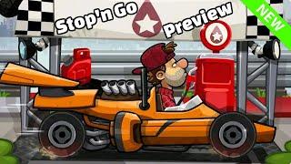 Hill Climb Racing 2 - 🆕 New Public Event 🆕 (Stop'n Go) screenshot 3