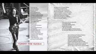 Tommy The Rocka - Chopin Polonez As-dur op.53