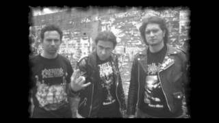 SOBIBOR - Massacra (Cover Hellhammer) 2011