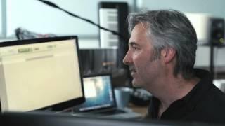M-Audio    Artist spotlight: Neil Davidge (Massive Attack/Halo 4)