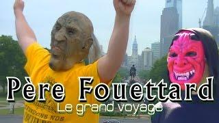 Père Fouettard - Le Grand Voyage