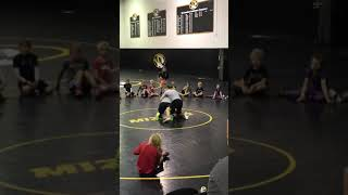 Camp Video 10, escape referee- Knee-Slide-Stand Up, Changeover advanced