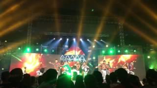 rejuvenate dance crew malaysia   asian battleground 2016 final