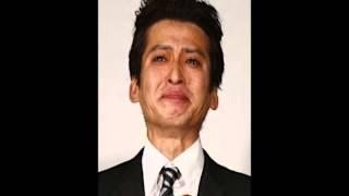 大沢樹生 号泣!! 息子について、喜多嶋舞について語った涙の記者会見! ...