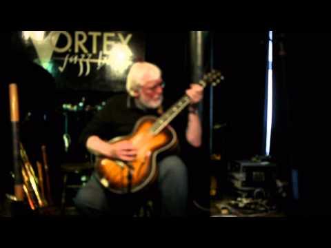 John Russell Solo 17-05-15