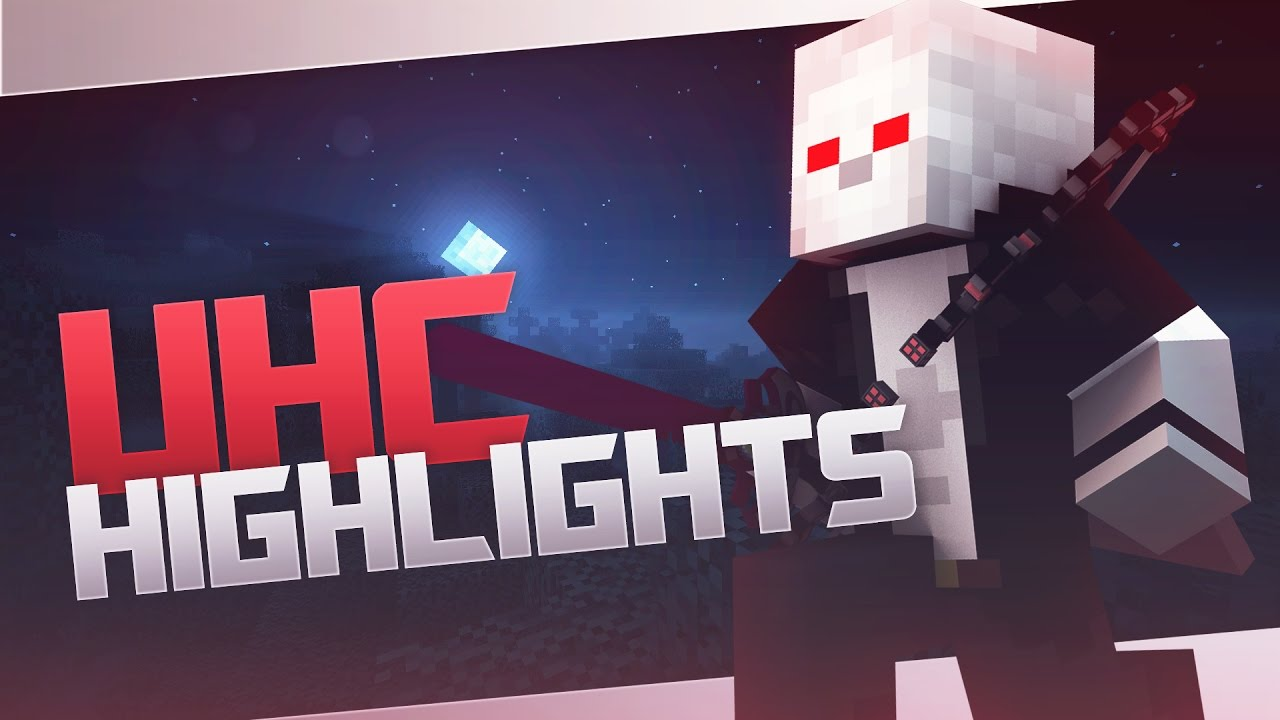 UHC Highlights EP. 50 | Finale. | Hypixel - LOL LONG LOL LONG LOL LONG LOL LONG LOL LONG LOL