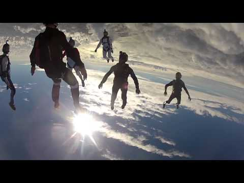 Skydive Sebastian The Sky Is Ours  Fast Tracking