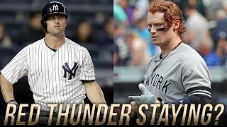 Brett Gardner On The Move? Yanks Prefer Clint Frazier Instead?
