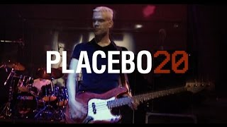 Placebo - Bionic (Live on Black Sessions 1997)