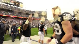 Penn State Football: The Next Chapter - Extended game highlights vs. Kent State (9.21.13)