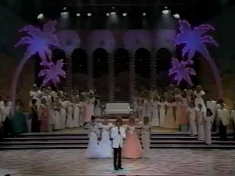 Miss Teen USA 1988 - Crowning Moment