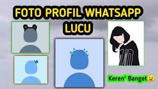 Foto profil wa couple sahabat. Cara Mendapatkan Foto Profil Whatsapp Keren Dan Lucu Youtube