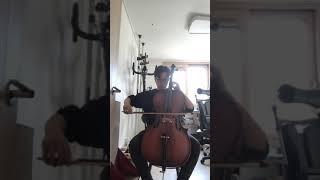 기타리스트의 첼로 도전기 -첼로 연습 1일차