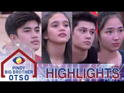 PBB OTSO Day 8: Criza, Missy, Achilles, at Rhys, maghaharap para maging official teen housemate
