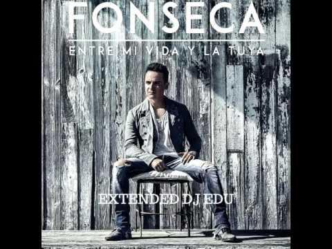 FONSECA   ENTRE MI VIDA Y LA TUYA EXTENDED DJ EDU