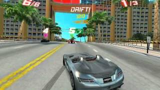 Asphalt 6: Adrenaline - iPhone/iPod touch - Game Teaser
