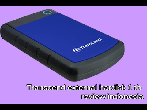 transcend external harddisk review indonesia