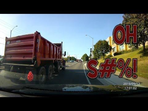 Garbage Drivers Of Toronto And GTA  2019