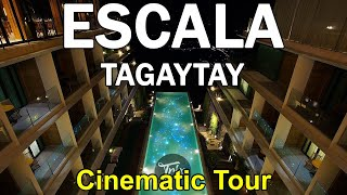Escala Tagaytay Hotel | Trip Visit Review (2018) | Philippines