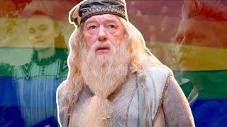 15 Choses A Savoir Sur Albus Dumbledore