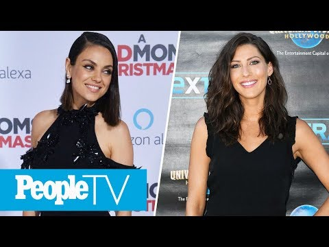 Mila Kunis On Relationship With Macaulay Culkin, Live 'Bachelorette' Recap | PeopleTV