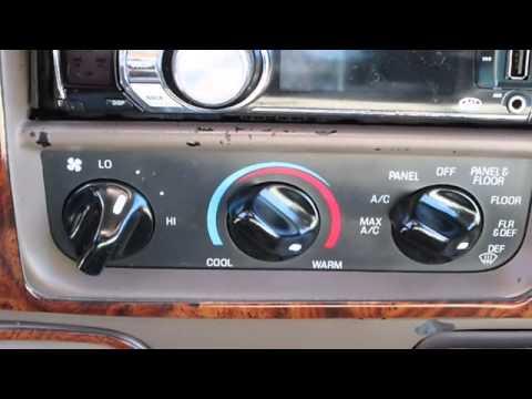 1999 Ford Expedition - Allen Samuels Chrysler Jeep Dodge ...