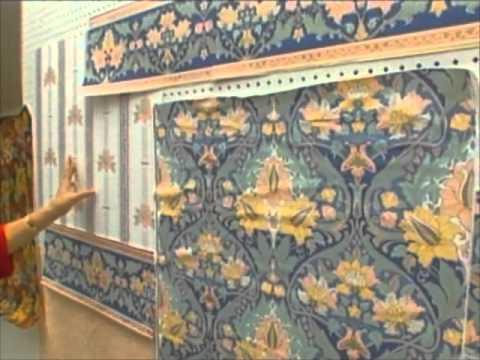 How to Install Wallpaper - Victorian House in Martha's Vineyard, MA -  Bob Vila eps.609