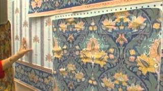 How to Install Wallpaper - Victorian House in Martha's Vineyard, MA -  Bob Vila eps.609
