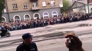 Парад на День Победы в Луганске. 09-05-2015(, 2015-05-09T13:37:14.000Z)