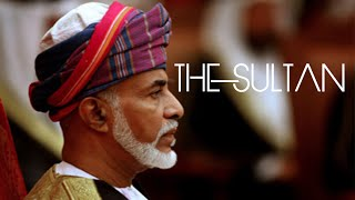 The Sultan of Oman