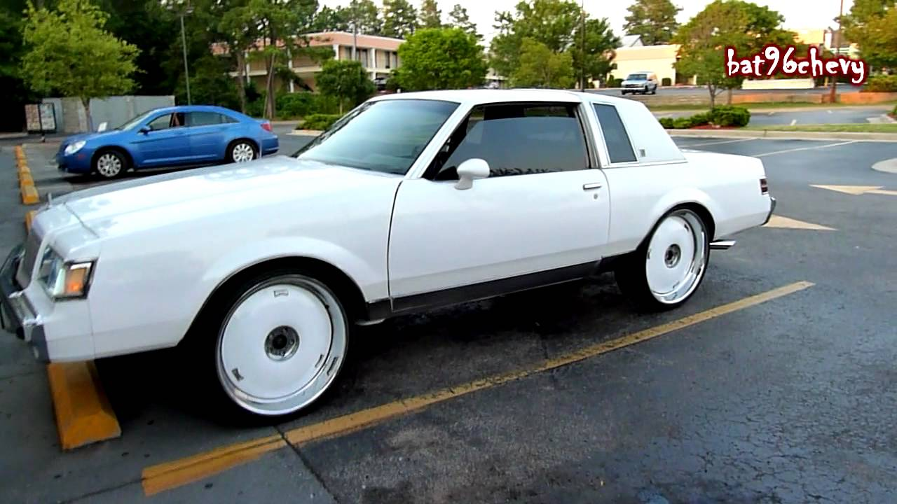 33598880001_large White Buick Regal