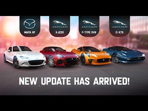 Nitro Nation Online 52 Update